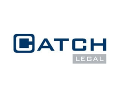logo catch