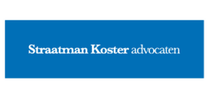 Logo Straatman Koster advocaten