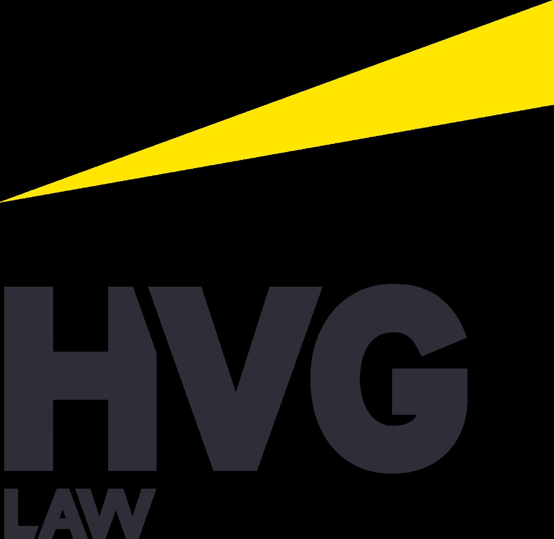 Logo HVG Law LLP