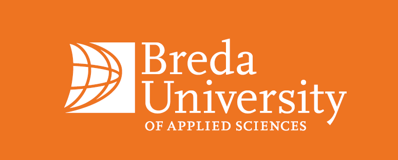 Logo Breda University of applied sciences